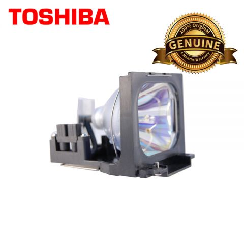 Toshiba TLPL78 Original Replacement Projector Lamp / Bulb | Toshiba Projector Lamp Malaysia