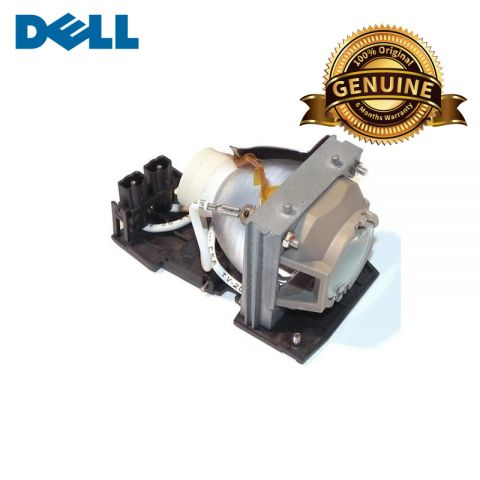 Dell 310-5027 / 725-10032 Original Replacement Projector Lamp / Bulb | Dell Projector Lamp Malaysia