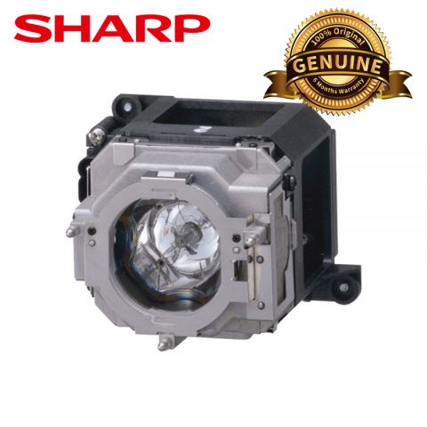 Sharp AN-C430LP Original Replacement Projector Lamp / Bulb   Sharp Projector Lamp Malaysia