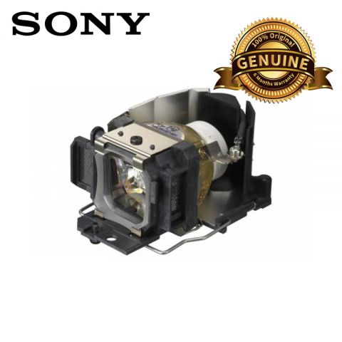 Sony LMP-C162 Original Replacement Projector Lamp / Bulb | Sony Projector Lamp Malaysia