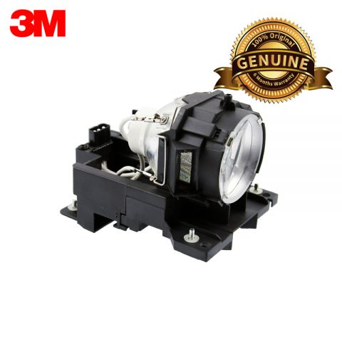 3M DT00871 Original Replacement Projector Lamp / Bulb | 3M Projector Lamp Malaysia
