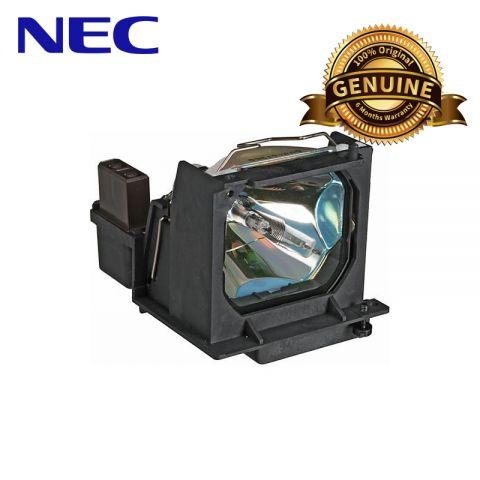 NEC MT50LP Original Replacement Projector Lamp / Bulb   NEC Projector Lamp Malaysia