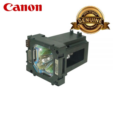 Canon LV-LP33 / POA-LMP124 Original Replacement Projector Lamp / Bulb | Canon Projector Lamp Malaysia