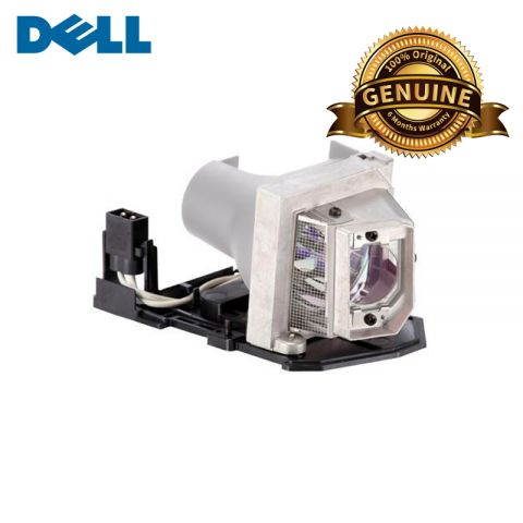 Dell 330-6183 / 725-10196 Original Replacement Projector Lamp / Bulb | Dell Projector Lamp Malaysia