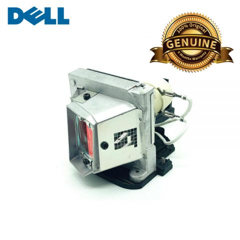 Dell 330-6581 / 725-10229 Original Replacement Projector Lamp / Bulb | Dell Projector Lamp Malaysia