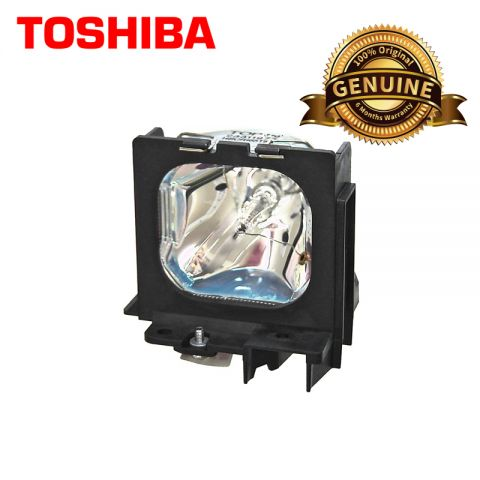 Toshiba TLPLW1 Original Replacement Projector Lamp / Bulb | Toshiba Projector Lamp Malaysia