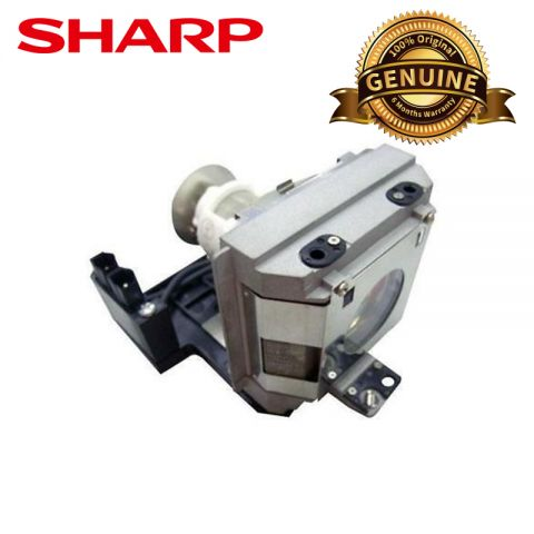 Sharp AN-MB70LP Original Replacement Projector Lamp / Bulb   Sharp Projector Lamp Malaysia