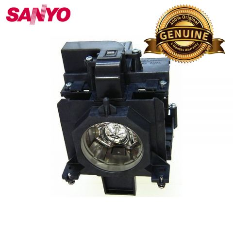 Sanyo POA-LMP137 / 610-347-5158 Original Replacement Projector Lamp / Bulb | Sanyo Projector Lamp Malaysia
