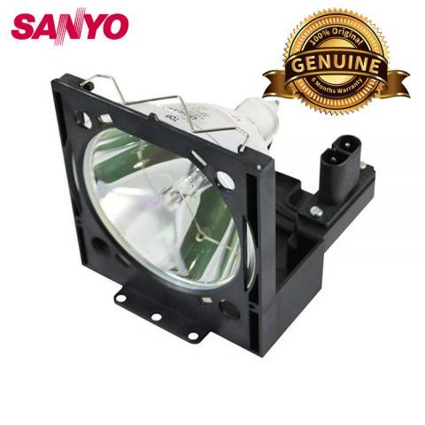 Sanyo POA-LMP14 / 610-265-8828 Original Replacement Projector Lamp / Bulb | Sanyo Projector Lamp Malaysia