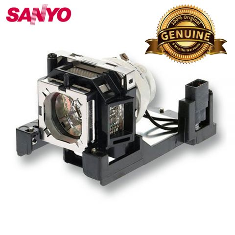 Sanyo POA-LMP141//610-349-0847 Original Replacement Projector Lamp / Bulb | Sanyo Projector Lamp Malaysia