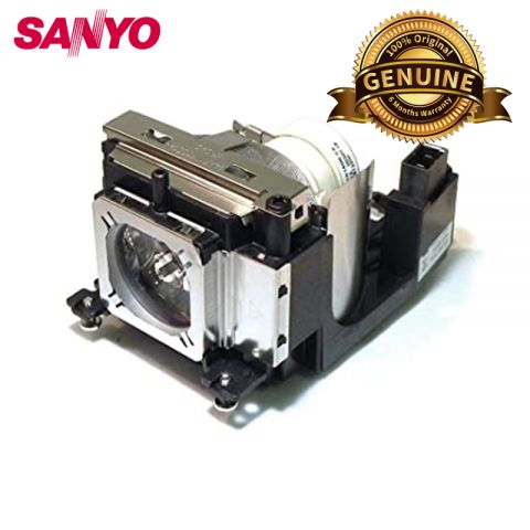 Sanyo  POA-LMP142 / 610-349-7518 Original Replacement Projector Lamp / Bulb | Sanyo Projector Lamp Malaysia