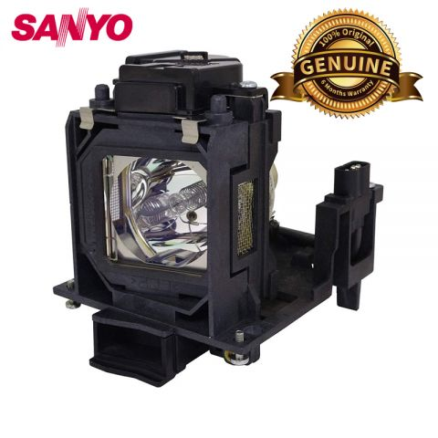 Sanyo  POA-LMP143 / 610-351-3744 Original Replacement Projector Lamp / Bulb | Sanyo Projector Lamp Malaysia