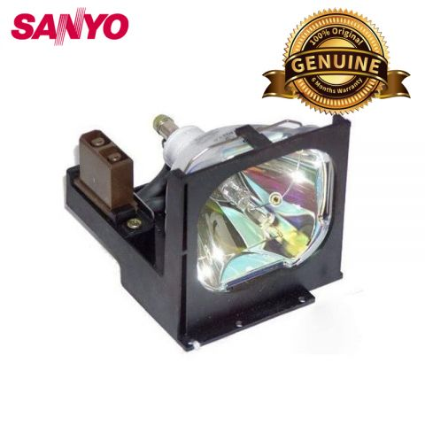 Sanyo POA-LMP27 / 610-287-5379 Original Replacement Projector Lamp / Bulb | Sanyo Projector Lamp Malaysia