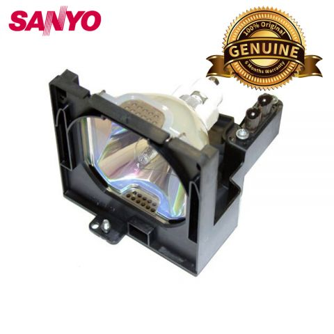 Sanyo POA-LMP28 / 610-285-4824 Original Replacement Projector Lamp / Bulb | Sanyo Projector Lamp Malaysia