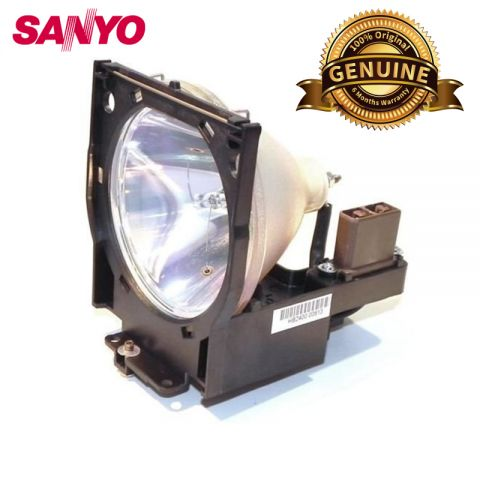 Sanyo POA-LMP31 / 610-289-8422 Original Replacement Projector Lamp / Bulb | Sanyo Projector Lamp Malaysia