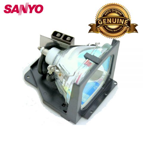 Sanyo POA-LMP33//610-280-6939 Original Replacement Projector Lamp / Bulb | Sanyo Projector Lamp Malaysia