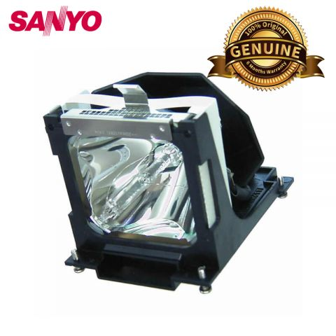 Sanyo POA-LMP35//610-293-2751 Original Replacement Projector Lamp / Bulb | Sanyo Projector Lamp Malaysia