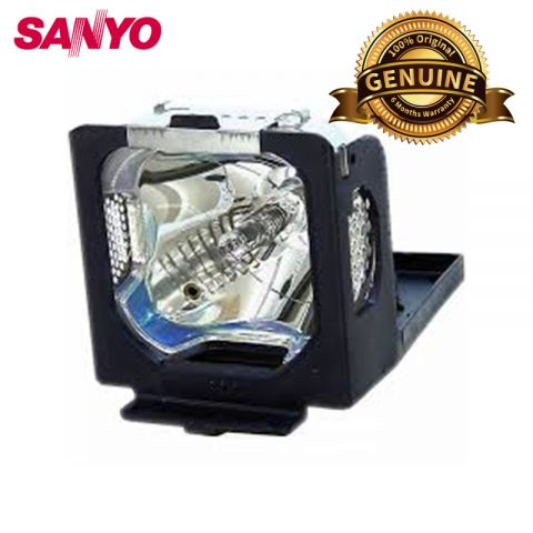 Sanyo POA-LMP36 / 610-293-8210 Original Replacement Projector Lamp / Bulb | Sanyo Projector Lamp Malaysia