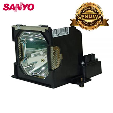 Sanyo POA-LMP38 / 610-325-2940 Original Replacement Projector Lamp / Bulb | Sanyo Projector Lamp Malaysia