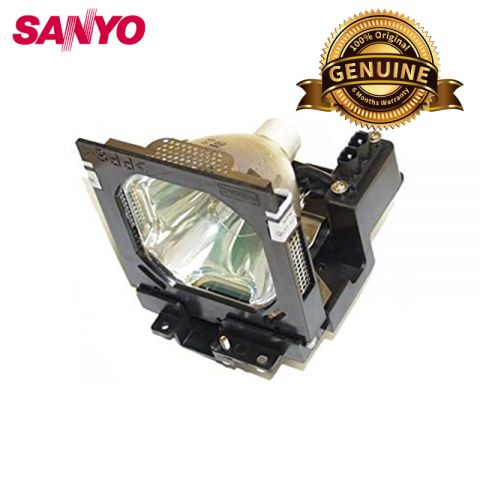 Sanyo POA-LMP39 / 610-292-4848 Original Replacement Projector Lamp / Bulb | Sanyo Projector Lamp Malaysia