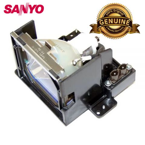 Sanyo POA-LMP47//610-297-3891 Original Replacement Projector Lamp / Bulb | Sanyo Projector Lamp Malaysia