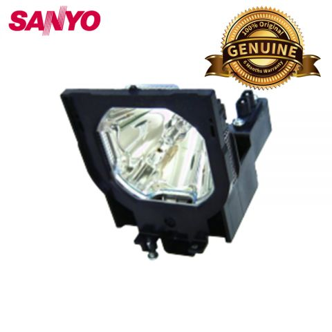Sanyo POA-LMP49 / 610-300-0862 Original Replacement Projector Lamp / Bulb | Sanyo Projector Lamp Malaysia