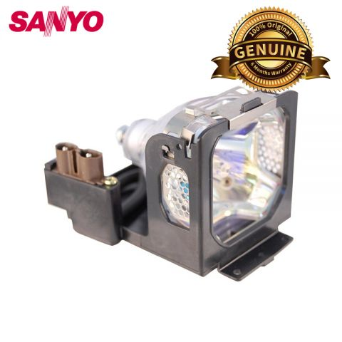 Sanyo POA-LMP51 / 610-300-7267 Original Replacement Projector Lamp / Bulb | Sanyo Projector Lamp Malaysia