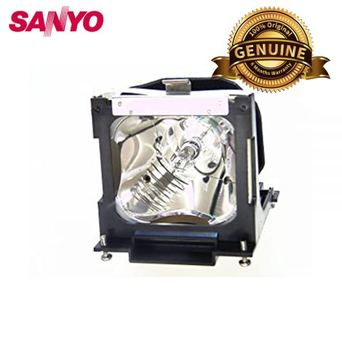 Sanyo POA-LMP56 / 610-305-8801 Original Replacement Projector Lamp / Bulb | Sanyo Projector Lamp Malaysia