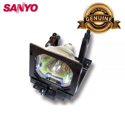 Sanyo POA-LMP80 / 610-315-7689 Original Replacement Projector Lamp / Bulb | Sanyo Projector Lamp Malaysia
