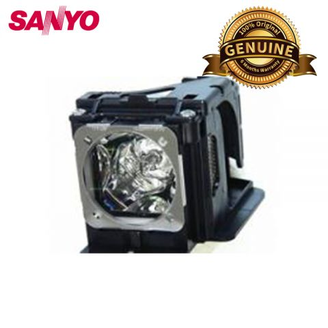 Sanyo POA-LMP95 / 610-323-5394 Original Replacement Projector Lamp / Bulb | Sanyo Projector Lamp Malaysia