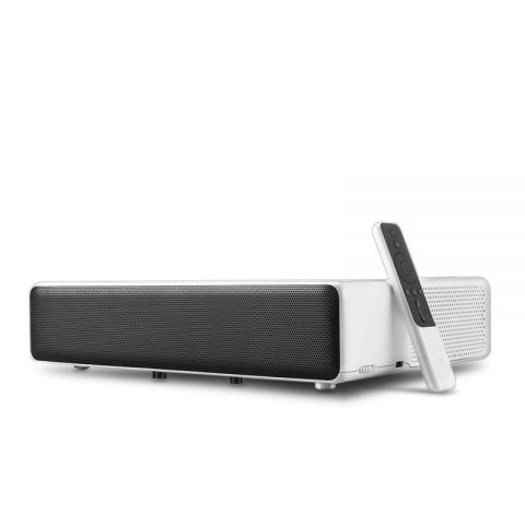 "Xiaomi Mi 150"" Full HD Ultra Short Throw 5000 Lumens Android Laser Projector"