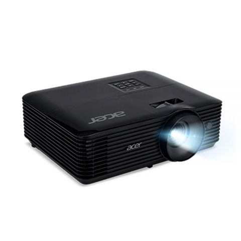 Acer X1127i SVGA 4000 Lumens DLP Wireless Projector