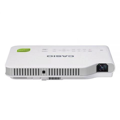 Casio XJ-A147 LED 2500 Lumens Projector