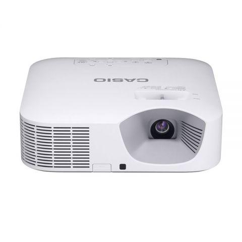 Casio XJ-F210WN WXGA LED Laser Projector