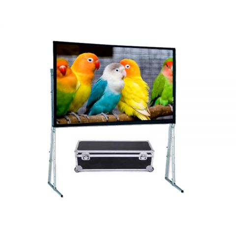 DP Fast Fold Screen 180D (9' x 12')