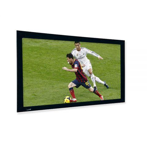 """DP Fixed Frame Screen 92""""D (45.1"""" x 80.2"""")"""