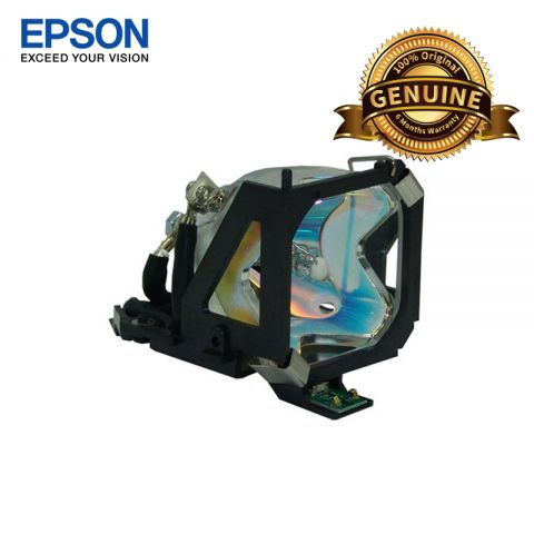 Epson ELPLP10S / V13H010L10 Original Replacement Lamp / Bulb | Epson Projector Lamp Malaysia