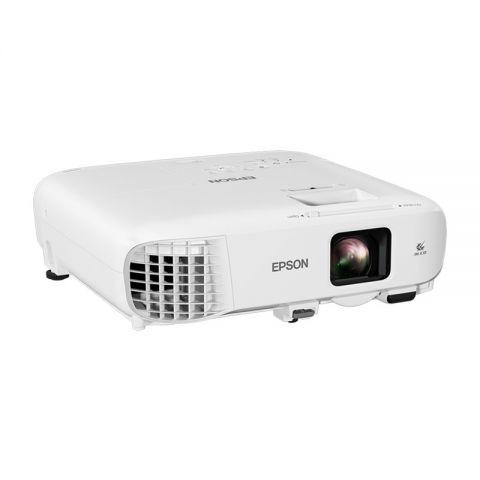 Epson EB-972 XGA 4100 Lumens 3LCD Projector