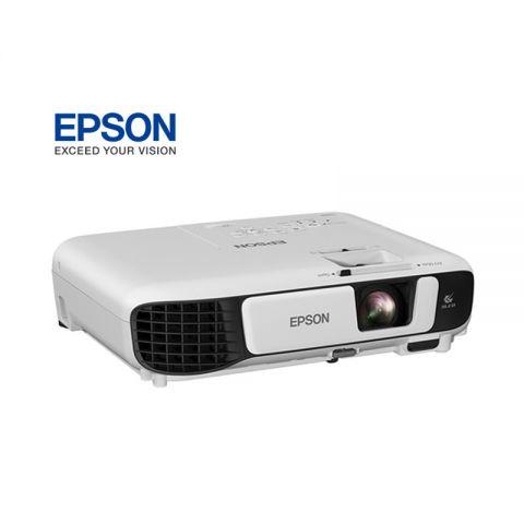 Epson EB-S41 SVGA 3LCD Projector