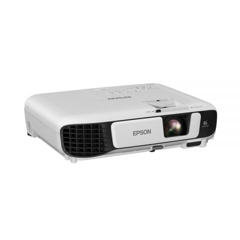 Epson EB-U42 3600 Lumens WUXGA 3LCD Built in WiFi / Wireless Projector