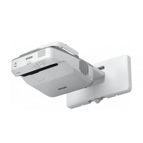 Epson EB-685W Ultra-Short Throw Projector