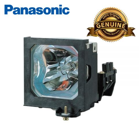 Panasonic LAD35L Original Replacement Projector Lamp / Bulb | Panasonic Projector Lamp Malaysia
