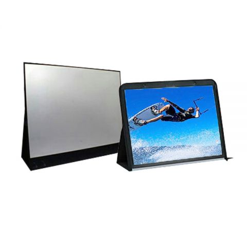 "28"" Portable Mini Micro Flip Screen"