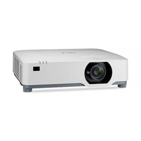 NEC NP-P455WL WXGA 4500 Lumens Installation Laser Projector