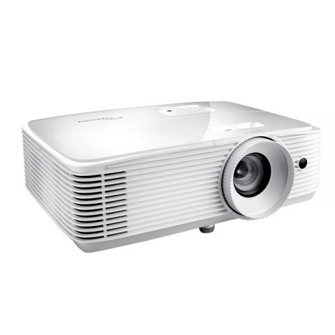 Optoma HD27e Full HD 3D Projector