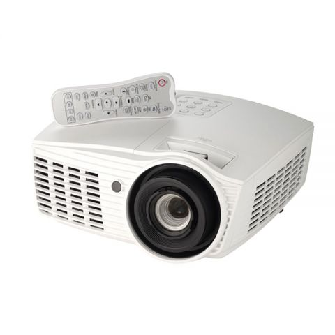 Optoma HD50 Full HD 3D Projector