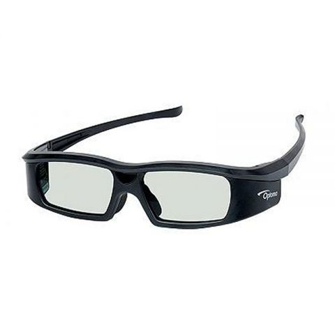 Optoma ZD201 DLP 3D Active Glass