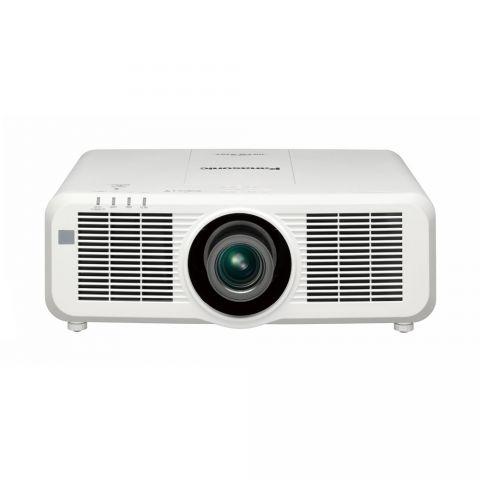 Panasonic PT-MW730 WXGA 8000 Lumens Full Laser Installation Projector