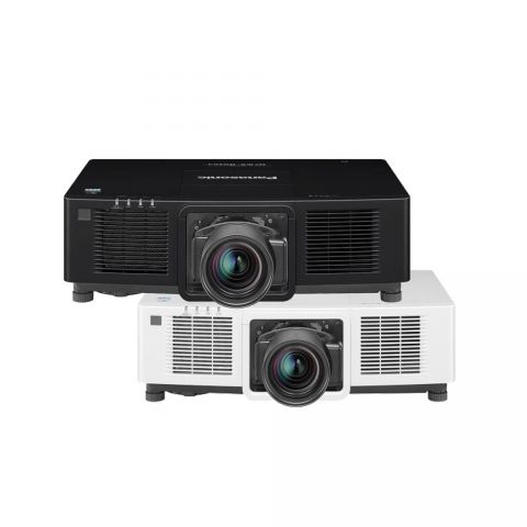 Panasonic PT-MZ13K WUXGA 13000 Lumens Full Laser Installation Projector