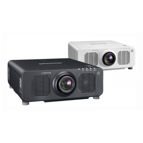 Panasonic PT-RCQ10 Full Laser Installation Projector